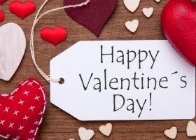 Романтичний подарунок для коханої людини