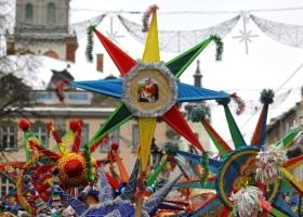 Рождественский квест во Львове